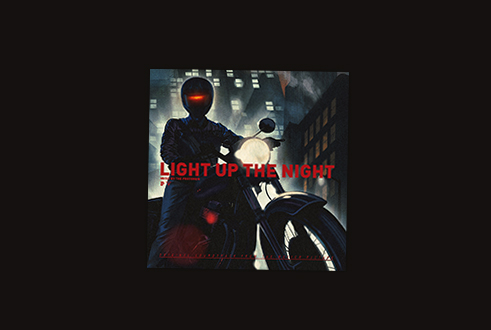 Light Up the Night: Soundtrack