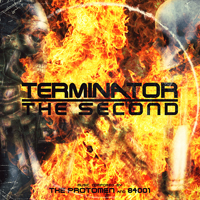 Terminator The Second - Original Soundtrack